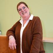 Elfie Brouwers - Administratief medewerker
