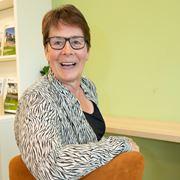 Annemieke Bolck-Reijmer - Administratief medewerker