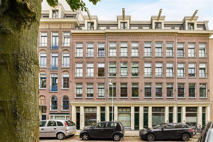 Tweede Oosterparkstraat 43 A