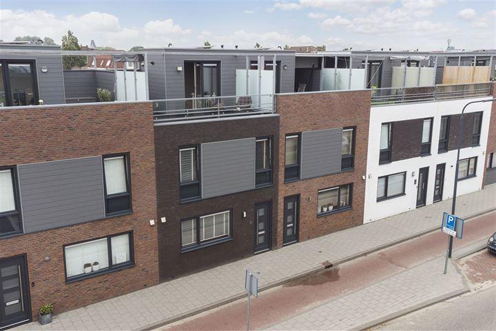De Willem Ruysstraat 5
