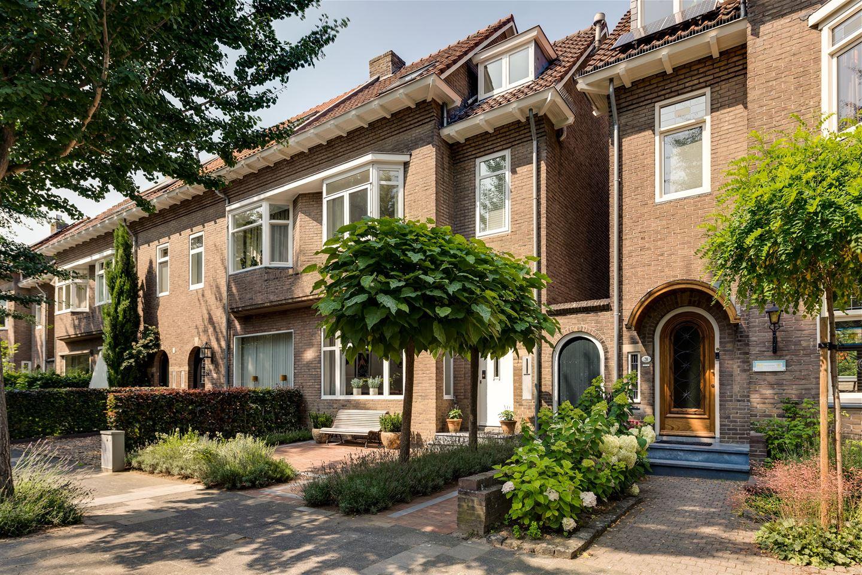 Bekijk foto 1 van Waldeck Pyrmontstraat 22