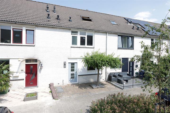 D. Hudigstraat 28