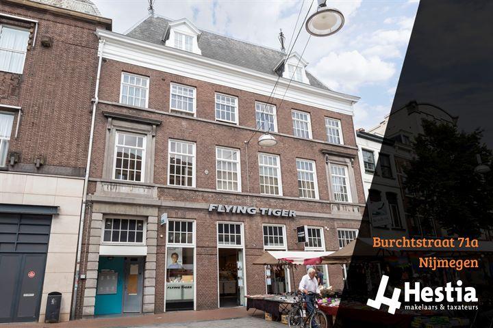 Burchtstraat 71 A