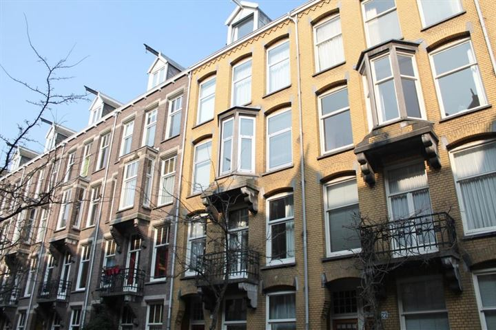 Wouwermanstraat 24 4