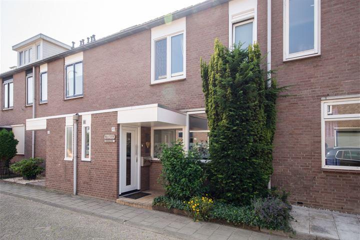 Beuningenstraat 40