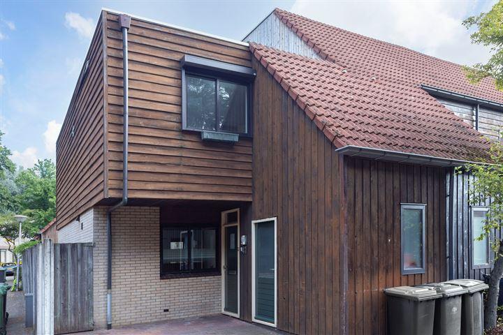 Ravenhorsthoek 41