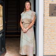 Yvonne Corlemeijer - Assistent-makelaar