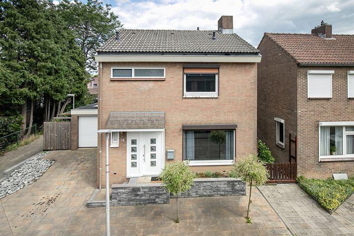Ruysdaelstraat 14