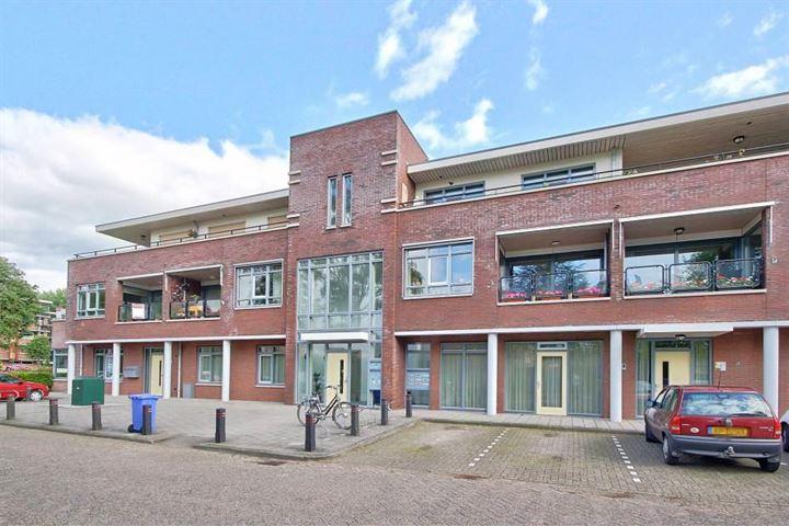 Eemborg 26, Baarn