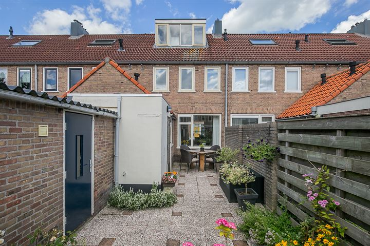 Maria van Henegouwenstraat 12