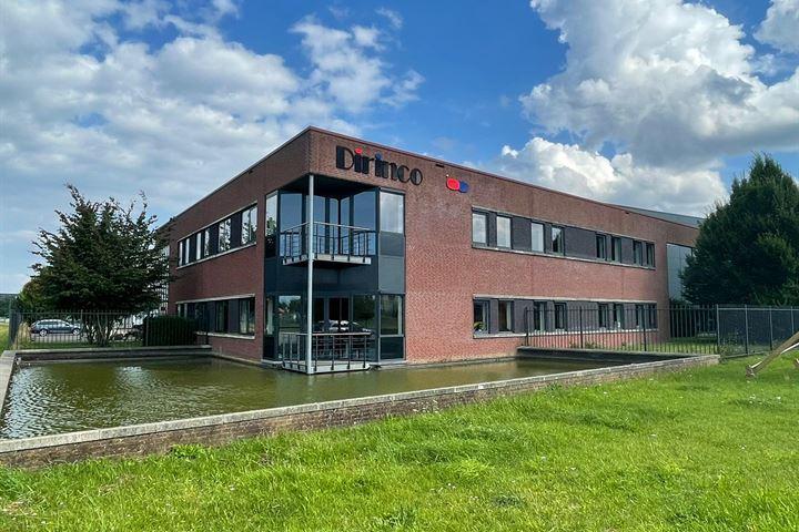 Ketelmeer 1 -5, Oss