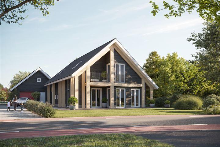 The Greenhouse Maashorst