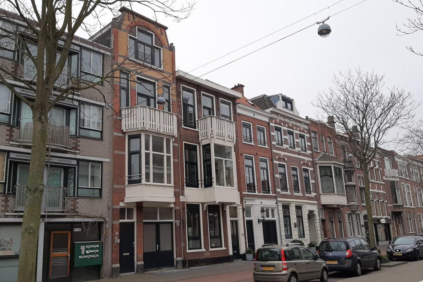 View photo 2 of Stille Veerkade 10