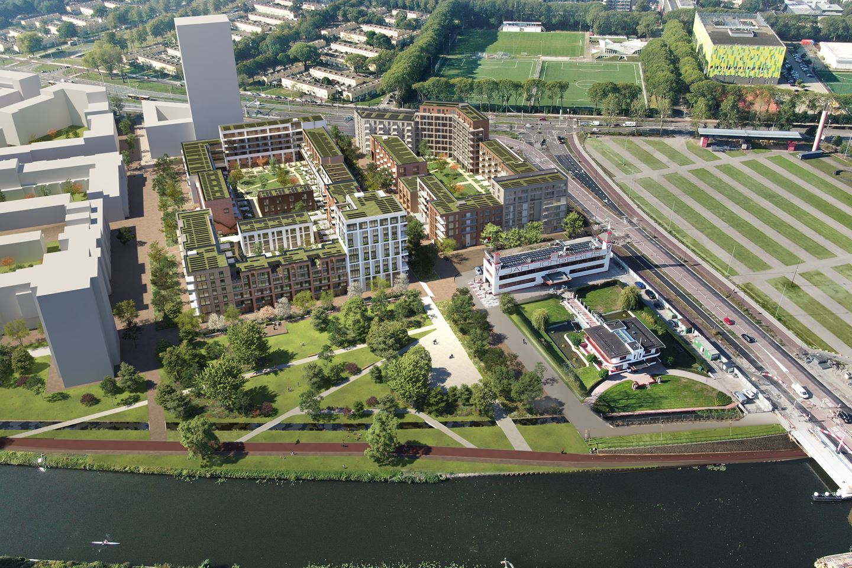 Bekijk foto 3 van Appartement L (Bouwnr. 95)
