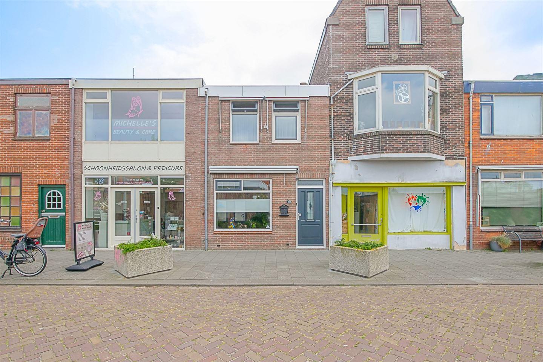 Bekijk foto 1 van Sluisdijkstraat 19