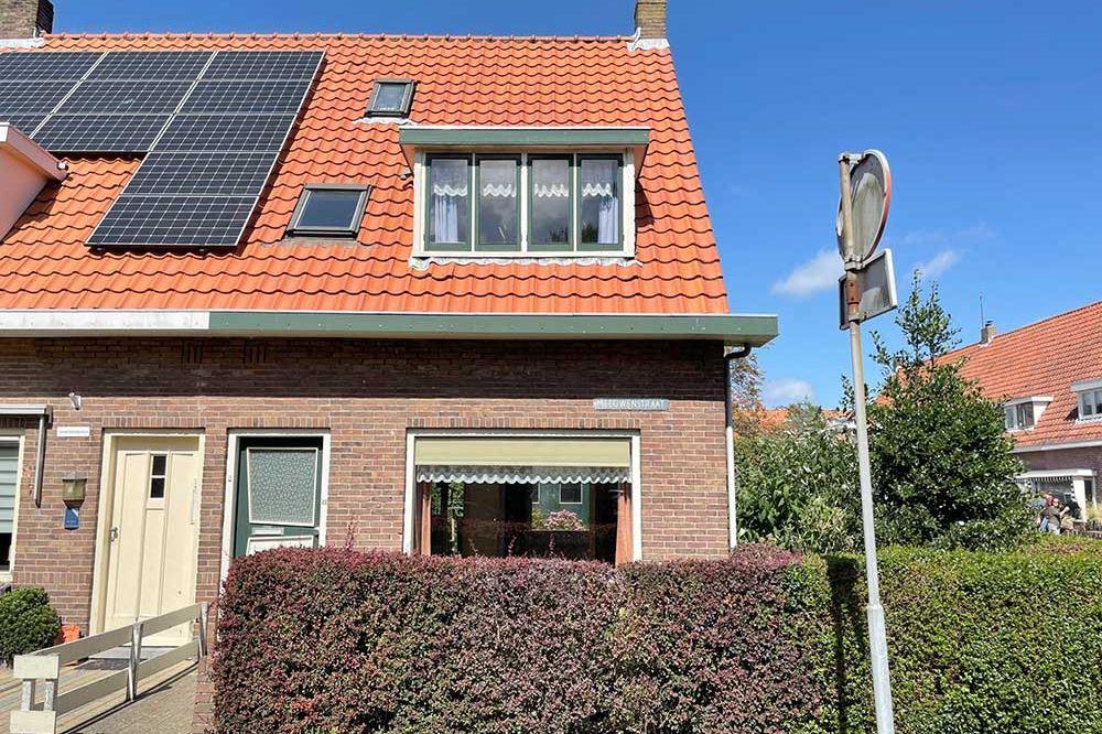 Bekijk foto 2 van Meeuwenstraat 23
