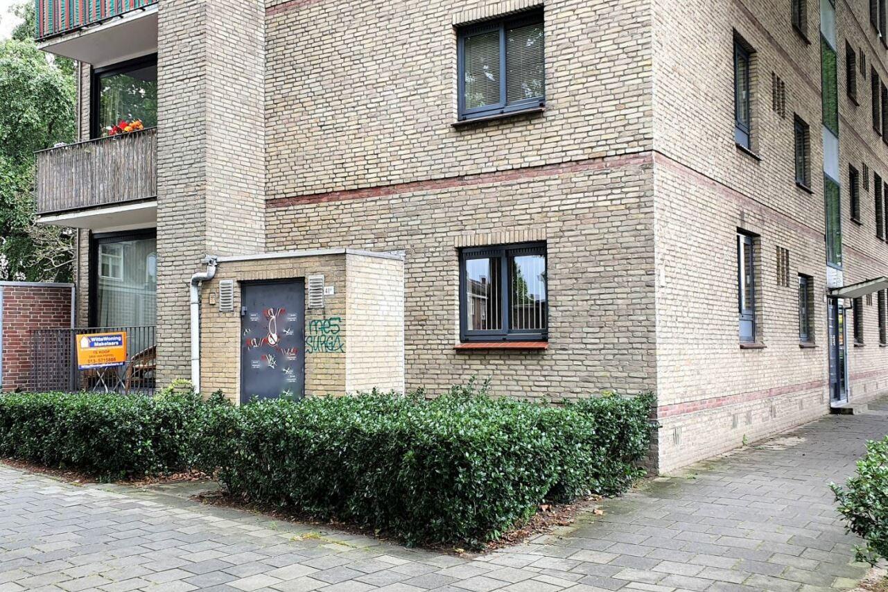 View photo 3 of Waterhoefstraat 25 c