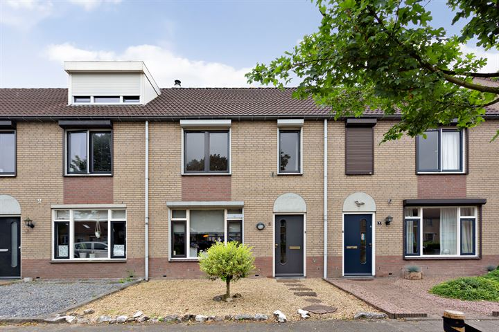 Pastoor van Limbergenplein 5