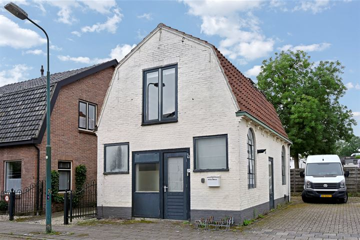 van Heemstrastraat 2 B, Driebergen-Rijsenburg