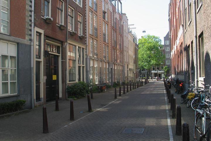 Lange Leidsedwarsstraat 32 PP