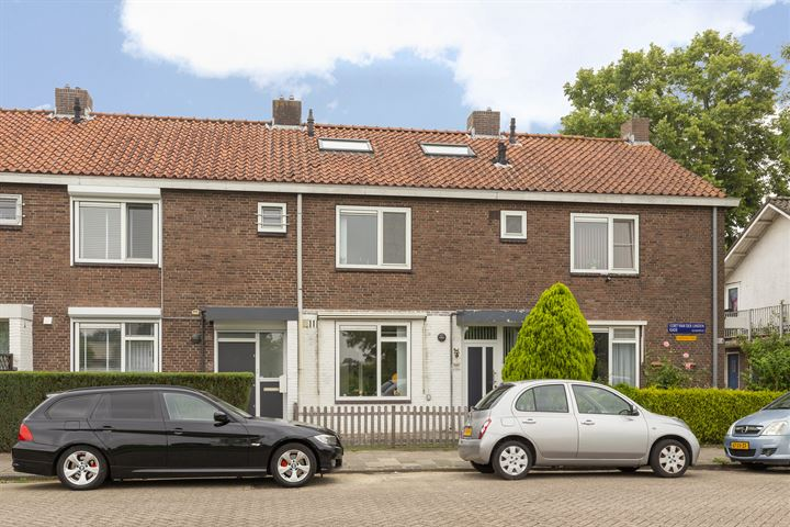 Cort van der Lindenkade 106