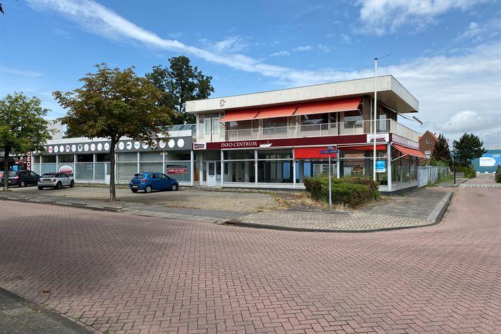 P.J. Troelstraweg 2, Maassluis