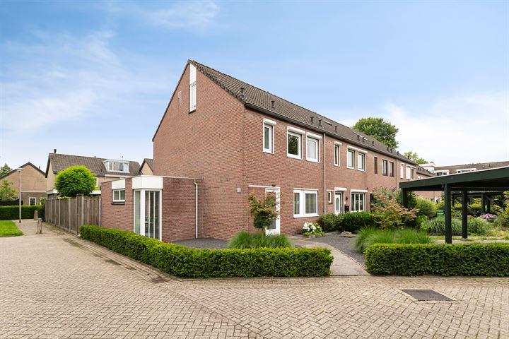 Pieter de Hooghstraat 16