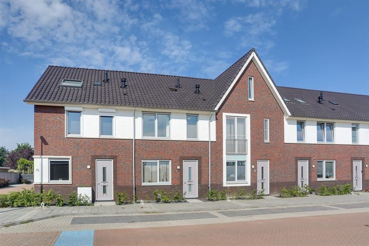Klompenmakershof 17