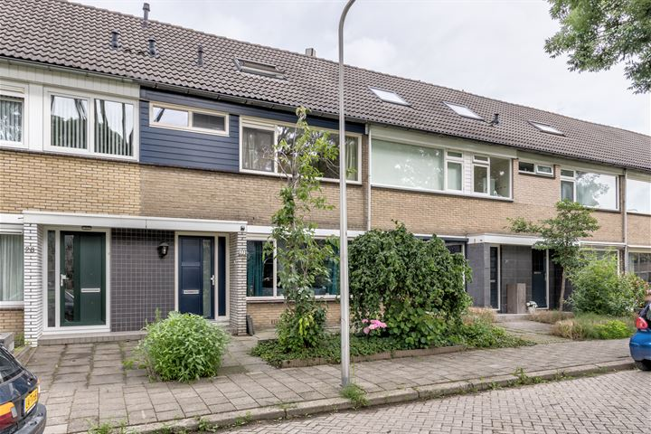 Jan Thijssenstraat 27