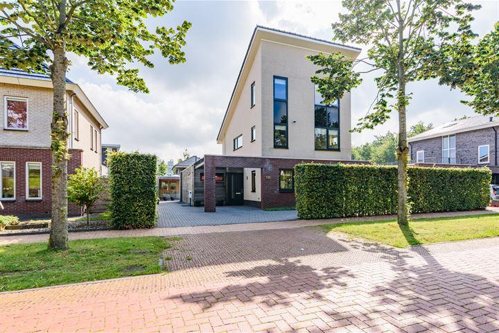 Willem de Zwijgerlaan 135