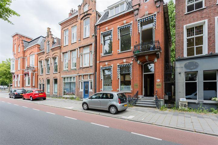 Spilsluizen 11, Groningen