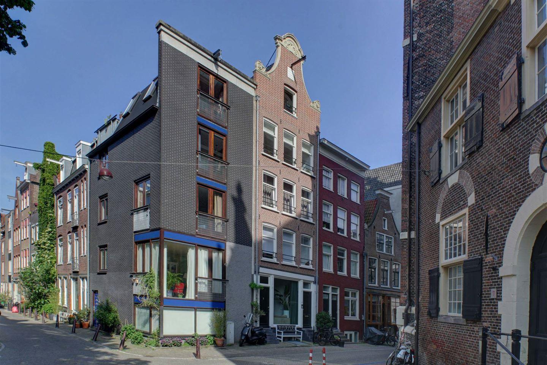 View photo 2 of Noordermarkt 32 A