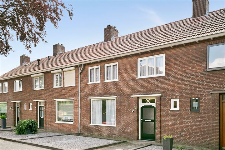 Prinses Marijkestraat 11