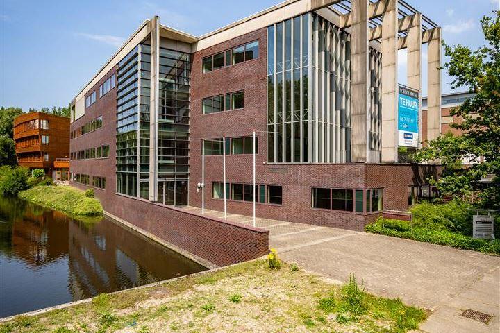 Bekijk foto 1 van Delftechpark 1 -7