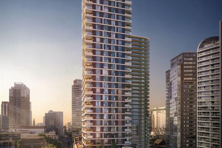 Penthouses (Bouwnr. 143)