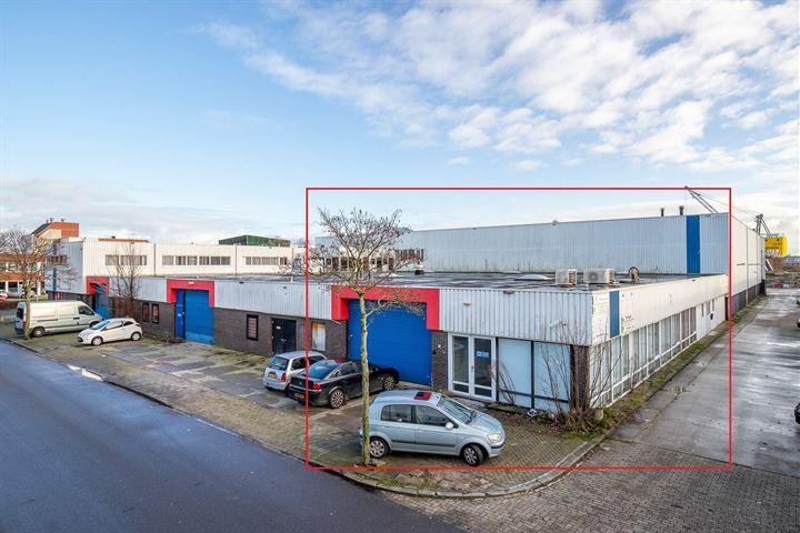 Ambachtsweg 23 unit 4, Katwijk (ZH)