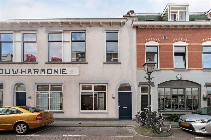 Harmoniestraat 17