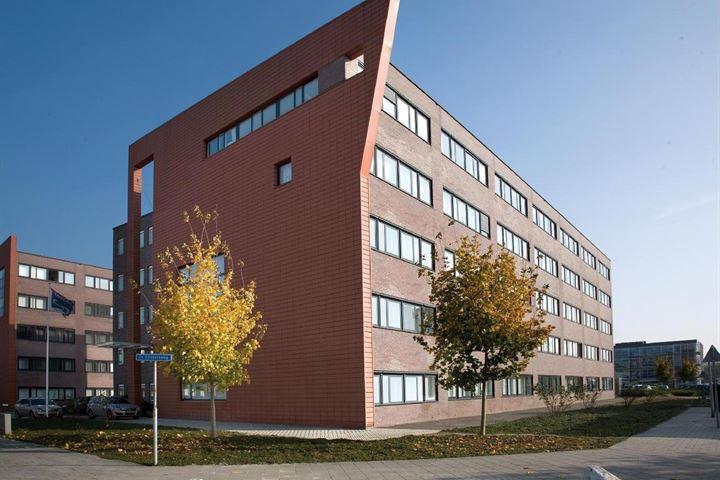 Dokter Klinkertweg 2-10, Zwolle