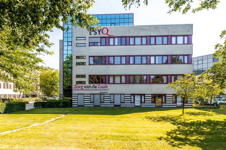 Dokter van Deenweg 96-104, Zwolle