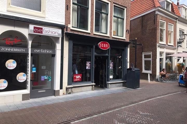 Haarlemmerstraat 60, Leiden