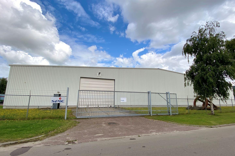Bekijk foto 1 van Flensburgweg 12