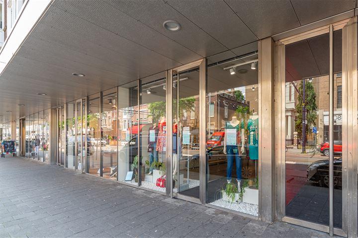 Nieuwe Binnenweg 16 H, Rotterdam