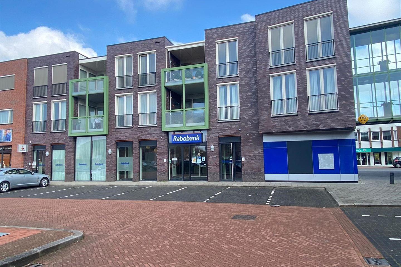 Bekijk foto 1 van Amaliaplein 10