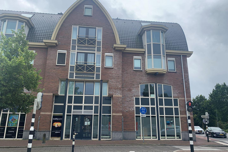 Bekijk foto 1 van Noorderveemarkt 1 A