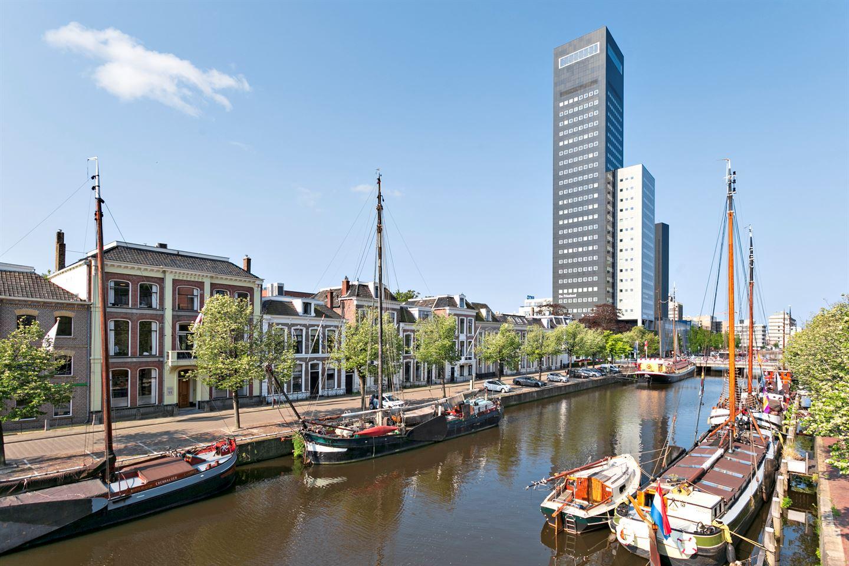 Bekijk foto 3 van Willemskade 19