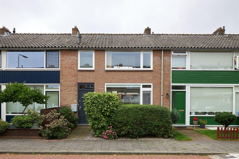 View photo 1 of Barentszstraat 29