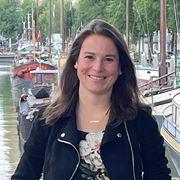 Larissa van der Gaauw - Commercieel medewerker