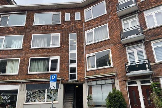 Dresselhuysstraat 6 C