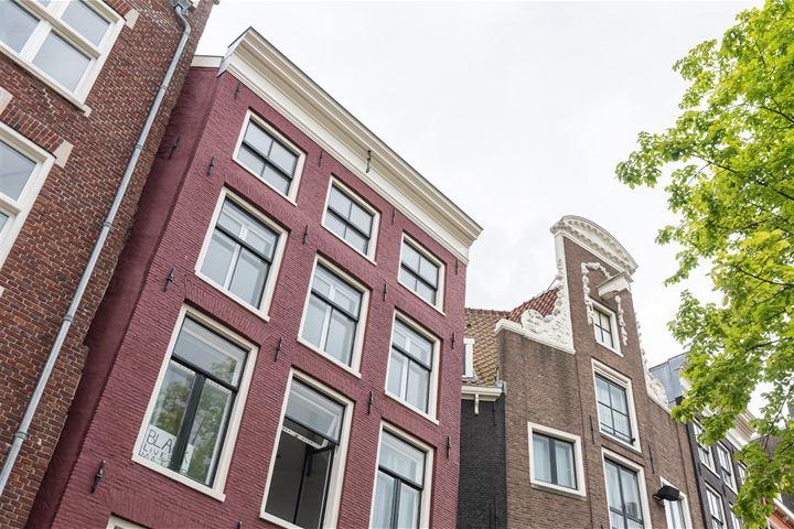 Nieuwezijds Voorburgwal 63 -II