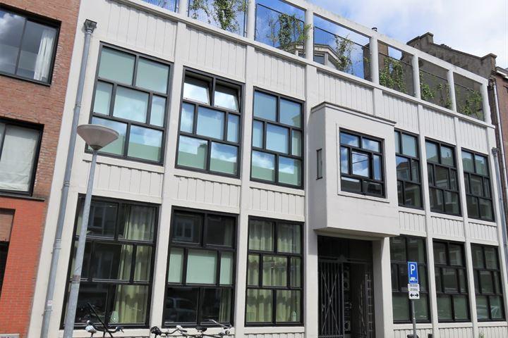 Kraijenhoffstraat 135 -141